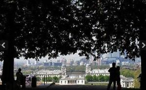 Greenwich Landscape